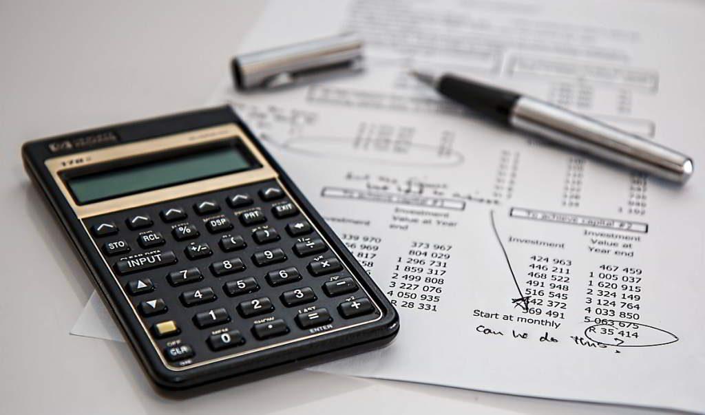 Uzyskiwanie odszkodowań, rekompensaty - kalkulacja