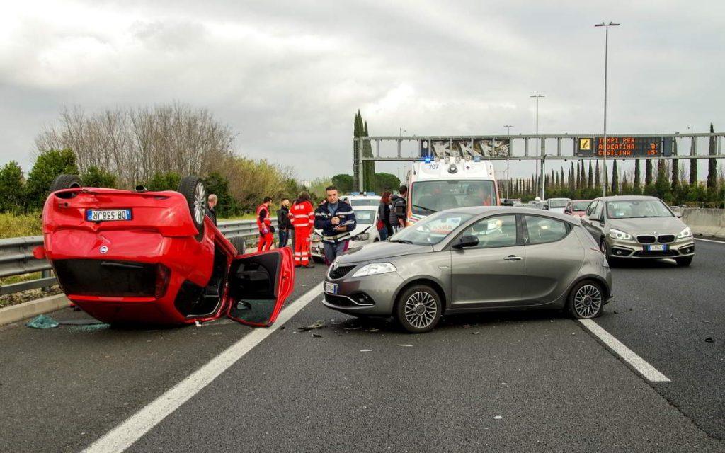 Odszkodowanie za wypadek