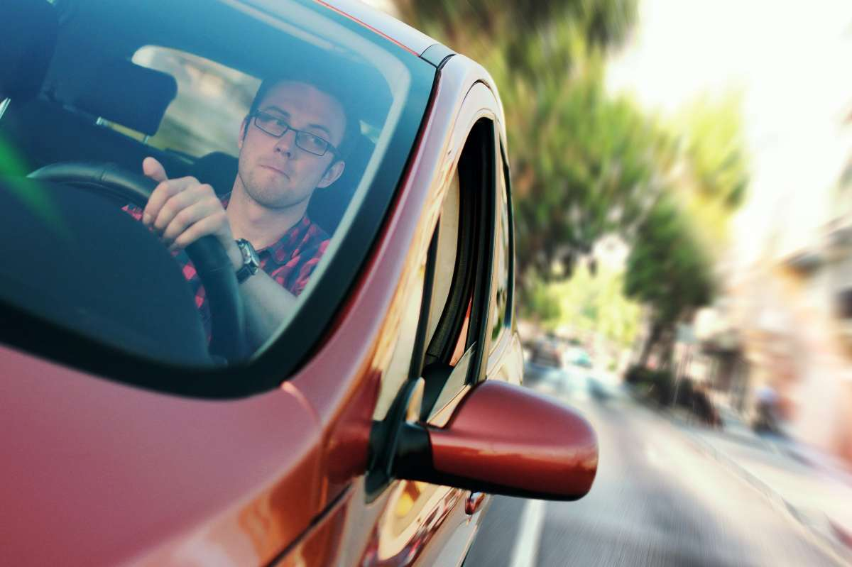 Zatrzymanie prawa jazdy - co zrobić?