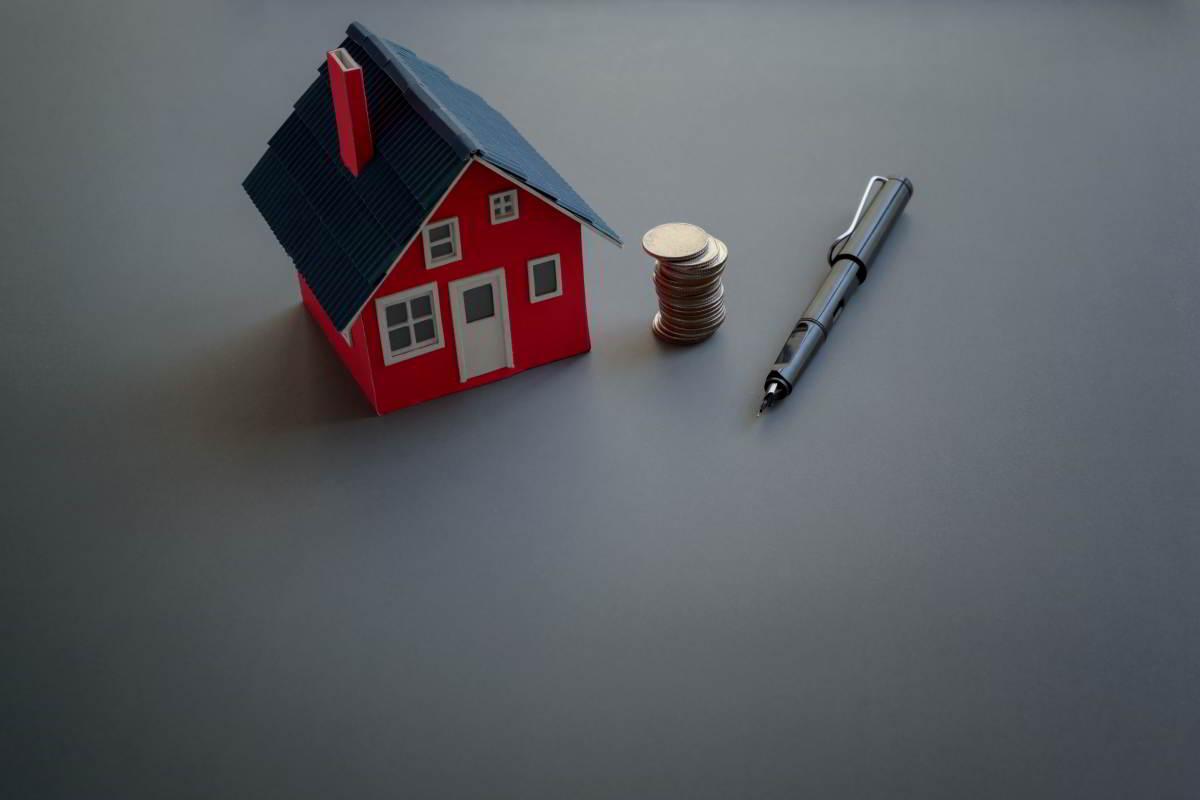 Sprzedaż nieruchomości. Jak zrobić to bezpiecznie? Cz.2.