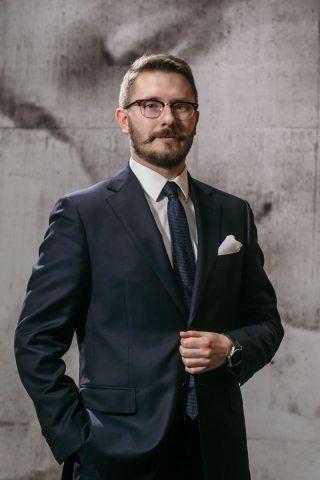 Maciej Ziemann