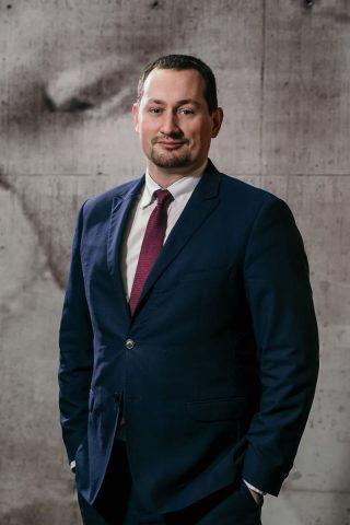 Marcin Kokoryka
