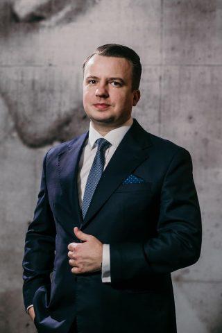 Radosław Mohylak